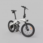 €685 with coupon for HIMO Z20 10AH 36V 250W Folding Electric Bike from EU CZ warehouse BANGGOOD