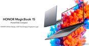 819 € s kuponom za HONOR MagicBook 15 2021 izdanje 15.6 inčni Intel Core i5-1135G7 16 GB RAM-a 512 GB SSD 87% omjer zaslona 100% sRGB 42Wh baterija WiFi 6 Bilježnica za brzo punjenje otiska prsta Type-C tvrtke BANGGOOD