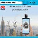 € 26 với phiếu giảm giá cho HUAWEI CV60 Phiên bản tuyệt vời Ống kính máy ảnh toàn cảnh 360 ° cho điện thoại thông minh từ TOMTOP