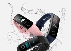 $ 34 với phiếu giảm giá cho HUAWEI Honor 4 Sports Smartband - BLACK từ GearBest
