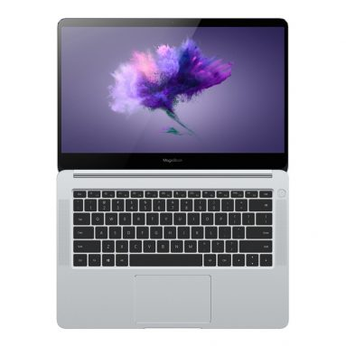 €603 with coupon for HUAWEI Honor MagicBook Global Version Fingerprint AMD Ryzen 5 2500U Graphics 620 8GB 256GB Laptop from BANGGOOD