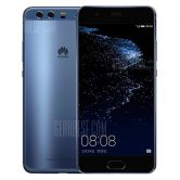 $369 with coupon for HUAWEI P10 Plus 4G Phablet Global Version  –  BLUE from GearBest