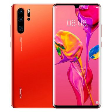 $1299 with coupon for HUAWEI P30 Pro 4G Smartphone 8GB RAM 256GB ROM Chinese & English Version from GEARVITA