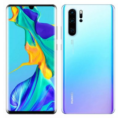 €593 with coupon for HUAWEI P30 Pro Global Version 6.47 inch 40MP Quad Rear Camera 50x Digital Zoom NFC Wireless Charge 8GB RAM 256GB ROM Kirin 980 Octa core 4G Smartphone – Aurora from BANGGOOD