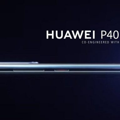 449 אירו עם קופון עבור HUAWEI P40 גרסה עולמית 6.1 אינץ '50 מגה פיקסל מצלמה אחורית 8 ג'יגה-בתים 128 ג'יגה-בתים WiFi 6 NFC קירין 990 5G טלפון חכם אוקטה מבית BANGGOOD