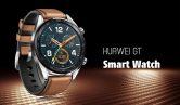 $ 159 dengan kupon untuk HUAWEI Watch GT Classic Smartwatch Pembayaran Online GPS Versi Global dari GEARVITA