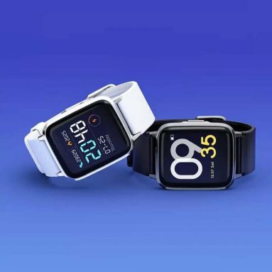 € 20 với phiếu giảm giá cho Haylou 1.3in Màn hình màu LCD IP68 Đồng hồ thông minh chống nước 24h Máy đo nhịp tim 9 Chế độ thể thao Pedometer Vòng đeo tay thể dục từ Xiaomi Youpin - Bạc từ GEARBEST
