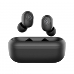 €20 with coupon for Haylou GT2 TWS True Wireless Bluetooth 5.0 Earphone Mini Portable 3D Stereo Binaural Earbuds with Charging Dock from GEARBEST