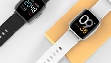 € 23 met coupon voor Haylou LS01 9 sportmodi 24-uurs hartslagmeter BT4.2 Smart Watch International-versie van Xiaomi - zwart van BANGGOOD