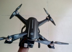Holy Stone HS700 Review – a decent flagship drone