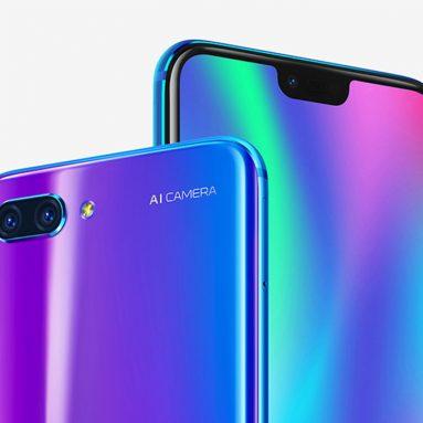 पहला Honor 5G स्मार्टफोन चौथे क्वार्टर में आएगा