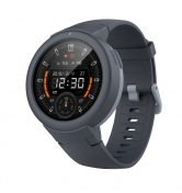 €78 with coupon for Amazfit Verge Lite Bluetooth Sports Smartwatch Global Version( Xiaomi Ecosystem Product ) – Light Slate Gray from GEARBEST