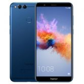 €187 with coupon for Huawei Honor 7X Global Version 4GB 64GB Smartphone from BANGGOOD