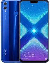 €294 with coupon for Huawei Honor 8X 6GB 128GB 4G Smartphone from BANGGOOD