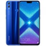€ 204 avec coupon pour Huawei Honor 8X Version mondiale 6.5 pouces RAM 4GB ROM 128GB Kirin 710 Core 4G Smartphone - Bleu de BANGGOOD