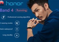 € 13 sa kupon para sa Huawei Honor Band 4 Smart Wristband Running Version mula sa GEARVITA