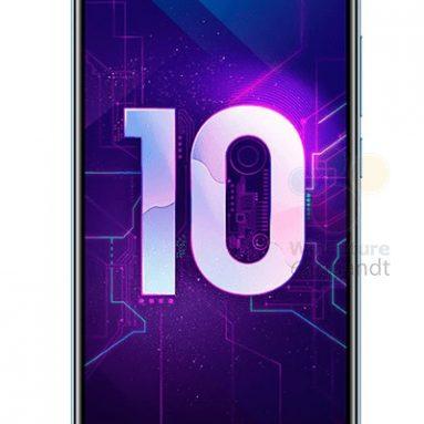 Huawei Onur Not 261 GPU Turbo 10 inç 6.95GB RAM 6GB ROM Kirin 128 Sekiz Çekirdekli 970G Smartphone - BANGGOOD Mavi kupon ile € 4 kupon