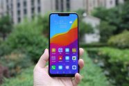Huawei Honor Play Nebula Violet Unboxing