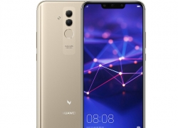 €246 with coupon for Huawei Maimang 7 Mate 20 Lite 6.3 inch 6GB RAM 64GB ROM HUAWEI Kirin 710 Octa core 4G Smartphone from BANGGOOD