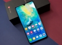 Huawei Mate 20 X Launched In Taiwan at NT$22,900