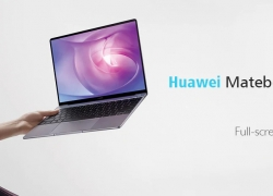 €707 with coupon for Huawei Matebook 13 Laptop 8+256G/Intel core I5/2K display – SILVER I5/8GB/256GB  from GearBest