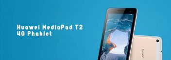 €77 with coupon for Huawei MediaPad T2 4G Phablet 1GB + 16GB – Champagne Gold from GearBest