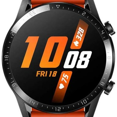 €247 with coupon for [bluetooth 5.1] Huawei WATCH GT 2 46MM 1.39′ AMOLED Full Touch Screen Wristband bluetooth Call 14 Days Battery Life 15 Sport Modes GPS Smart Watch – Orange from BANGGOOD