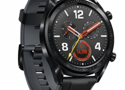 €150 with coupon for Huawei WATCH GT Sports Version 1.39′ AMOLED Heart Rate Sleep Report 5ATM GPS/GLONASS 15Days Battery Life Smart Watch from BANGGOOD