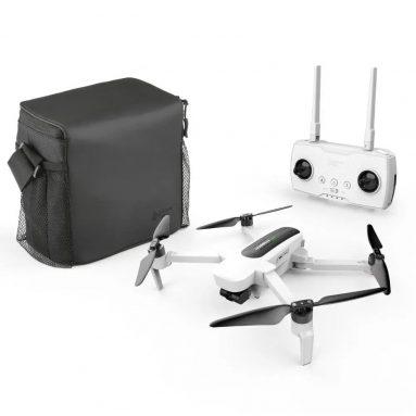 € 309 na may kupon para sa Hubsan H117S Zino 1KM GPS 5G WiFi FPV 4K UHD Camera RC Drone na may Storage Bag Car Charger 2 Tagabenta ng Baterya ng Baterya mula sa EU GERMANY Warehouse TOMTOP