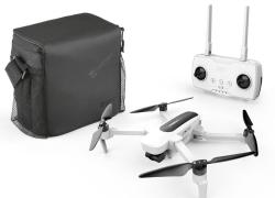 € 216 avec coupon pour GPS Hubsan H117S Zino 5G WiFi 1KM FPV avec 4K UHD Caméra 3-Axis Gimbal RC Drone Quadcopter RTF - Trois batteries avec sac de rangement BANGGOOD