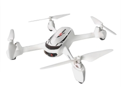 $89 with coupon for Hubsan X4 H502S 720P 5.8G FPV Drone  –  WHITE from GearBest