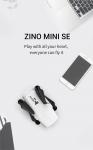 €411 na may kupon para sa Hubsan Zino Mini SE RC Drone GPS Positionning 4K Video 6KM Transmission Range mula sa EU warehouse BUYBESTGEAR