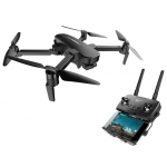 € 297 с купоном для Hubsan ZINO PRO GPS 5G WiFi 4KM FPV с 4K UHD-камерой 3-Axis Gimbal Sphere Panorames RC Drone Quadcopter RTF - одна батарея без сумки для хранения от BANGGOOD