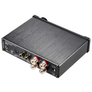 $ 27 OFF SMSL Q5 pro Mini Xách Tay Amplifier, miễn phí vận chuyển $ 67.43 (Mã: MSCI27) từ TOMTOP Technology Co., Ltd