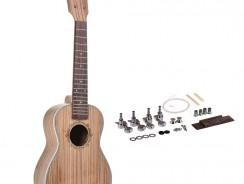42% OFF 26in Tenor Ukelele Ukulele Hawaii Guitar DIY Kit,limited offer $25.99 from TOMTOP Technology Co., Ltd