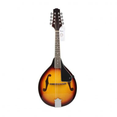 33% OFF 8-String Basswood Sunburst Mandolin Musical Instrument from TOMTOP Technology Co., Ltd