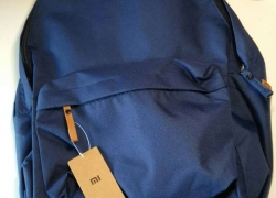Review of the Xiaomi Backpack with a simple preppy style (with real photos and video and coupon)