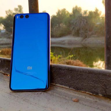 Xiaomi Mi6 là điện thoại thông minh thực sự hoàn hảo của Duel-Camera Kiểm tra đánh giá đầy đủ này + Unboxing