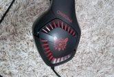 ONIKUMA K1 Pro Zestaw słuchawkowy do gry