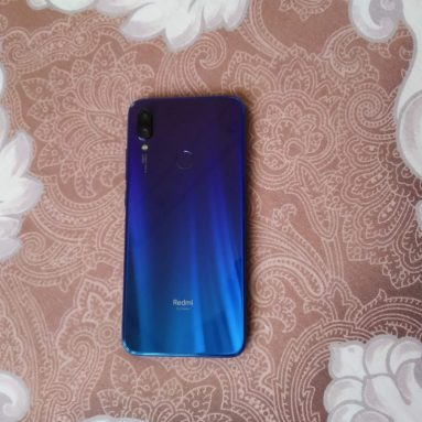 Redmi Note 7 Pro review: An outstanding budget phone for 2019