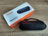 Tribit XSound Go review : small piece with a great sound