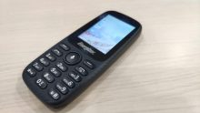 Energizer Energy E241s review: a KaiOS 4G ultra-feature phone