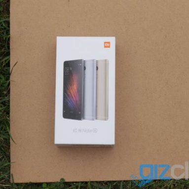 Xiaomi Redmi Note 4: Unboxing, Hands On & First Impressions!