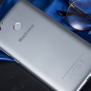 Blackview E7 review – modern starter phone for the beginners