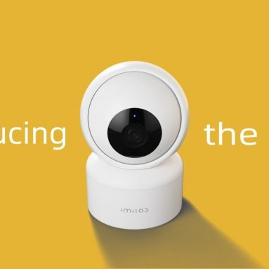 €16 with coupon for IMILAB C20 1080P HD Home Camera Global Version EU warehouse from ALIEXPRESS