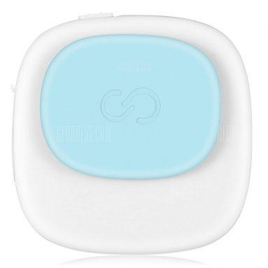 $ 23 với phiếu thưởng cho ISWEO Tirami-su Digital Posture Coach - BLUE từ GearBest