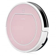 $156 with coupon for Ilife V7s Plus Smart Robotic Vacuum Cleaner  –  ROSE GOLD EU warehouse from GearBest