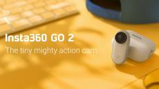 TOMTOP से Insta254 Go 360 टिनी माइटी एक्शन कैमरा के लिए कूपन के साथ € 2