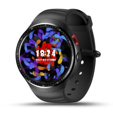 $ 7 Tắt LEMFO LES 1 3G Điện thoại Smartwatch ROM 16G + RAM 1G, miễn phí vận chuyển $ 108.99 (Mã: LES1OFF7) từ TOMTOP Technology Co., Ltd