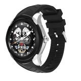 61% OFF LEMFO LF17 Smart Watch Phone ROM 4G + RAM 512M,limited offer $65.99 from TOMTOP Technology Co., Ltd